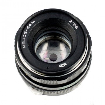 Гелиос-44М 58mm/2,0 (M42) КМЗ