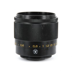 Индустар-61 Л/З-МС 50mm/2,8 (М42)