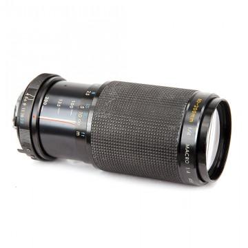 Kiron macro 80-200mm/4 (MD)