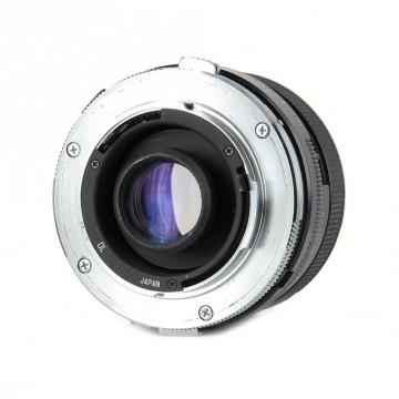 Tamron 28mm/2.5 (OM)