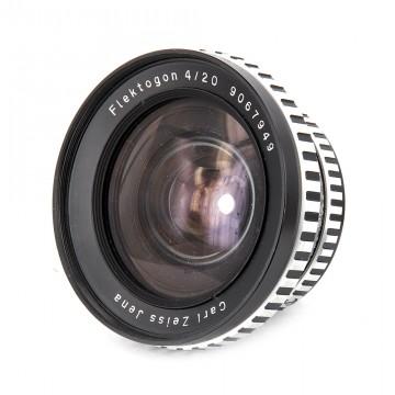 Flektogon 20mm/4 (Exakta)