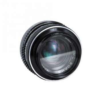 Волна МС 50mm/1.8 (K)