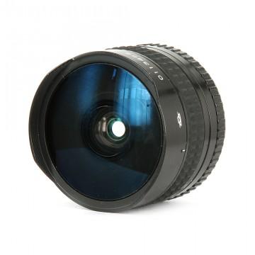 Зенитар МС 16mm/8 (K)