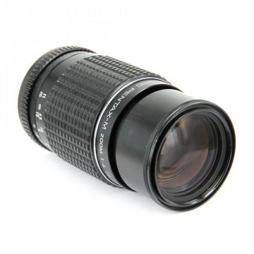 SMC Pentax-M zoom 75-150mm/4 (K)