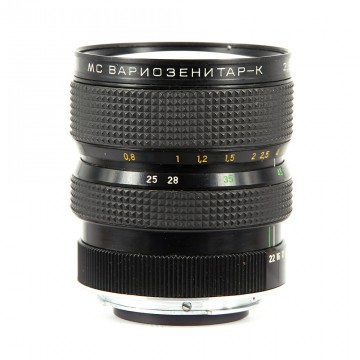 МС Вариозенитар-К 25-45mm/2.8-3.5 (K)