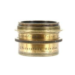 Universal-Anastigmat Trinar 210mm/6.3
