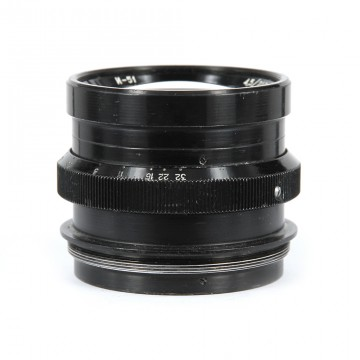 Индустар-51 210mm/4.5