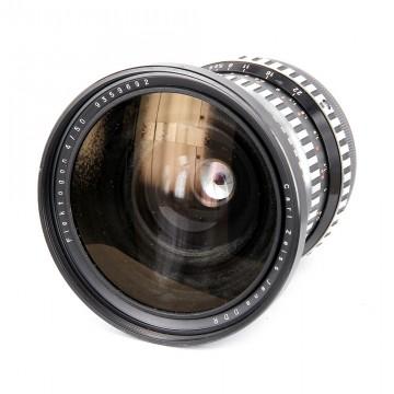 Flektogon 50mm/4 (Pentacon Six mount (Б))