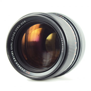 Carl Zeiss Jena Sonnar MC 180mm/2.8 (Pentacon Six mount (Б))