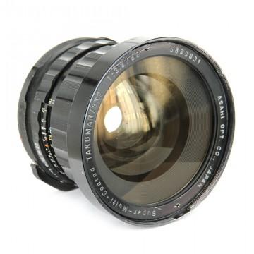 Takumar 6x7 55mm/3,5 (Pentax 67)