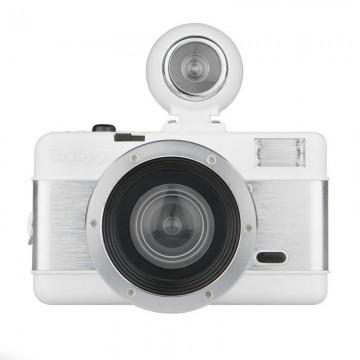 Lomography Fisheye 2 White Knight 10mm/8,0