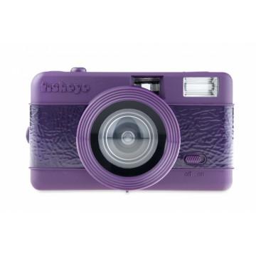 Lomography Fisheye One Purple 10mm/8,0