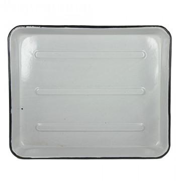 Кювета 24х30см железная ванночка для печати фотографий