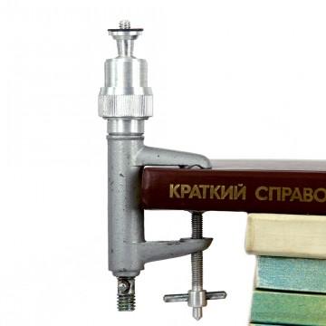 Универсальный карманный штатив - струбцина