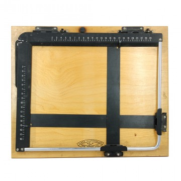 Кадрирующая рамка 24х30
