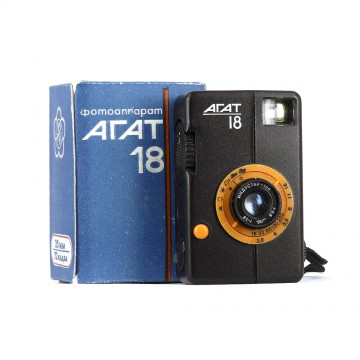 АГАТ 18