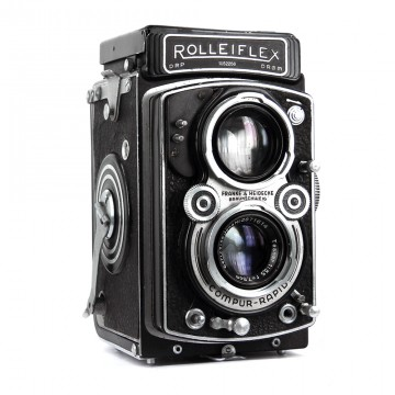 Rolleiflex DRGM