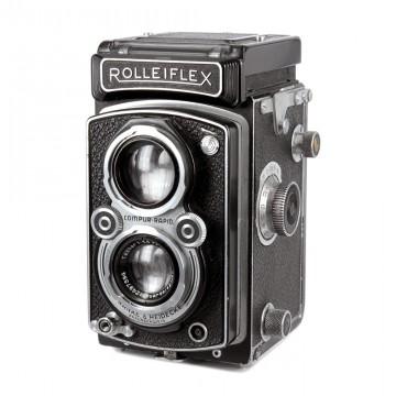 Rolleiflex K4