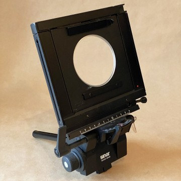 "Передний стандарт 4х5"" для камеры Sinar F2"