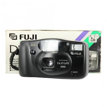 Fuji DL-95 panorama