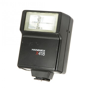 Вспышка Hanimex X418