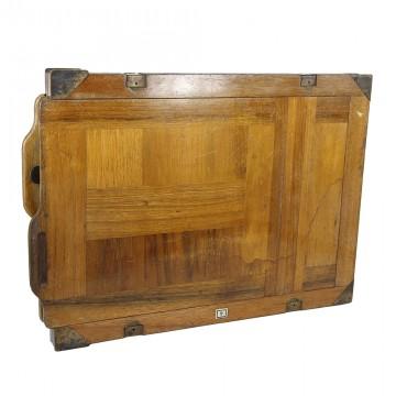 Кассета деревянная для форматных камер 18х24