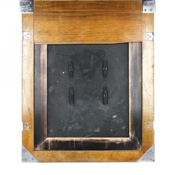 Кассета деревянная для форматных камер 24х30