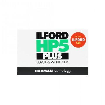ILFORD HP5 plus 400/36