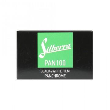 Silberra PAN 100/36
