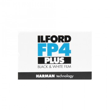 ILFORD FP4 plus 125/36