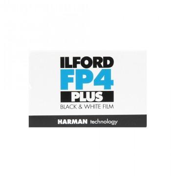 ILFORD FP4 plus 125/36