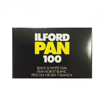 ILFORD PAN 100/36