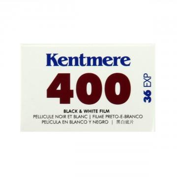 Kentmere 400/36