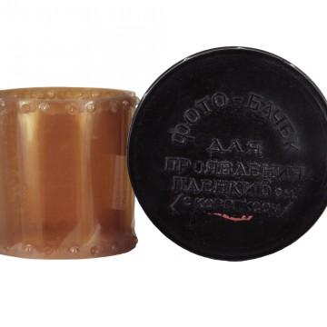 Бачок для проявки пленки (советский) для 35-мм с коррекс лентой