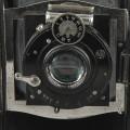 Форматная складная камера 9x12 + Triotar 135mm/6,3