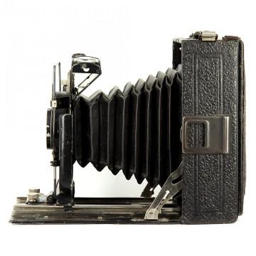 Фотокор N1 + Ортагоз ГОМЗ 135mm/4,5