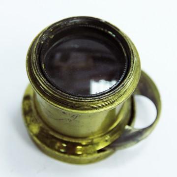Форматная складная камера 9х12