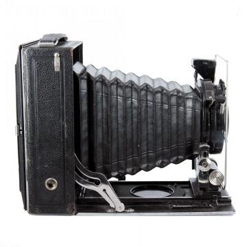 Форматная складная камера AGFA Standart 9x12