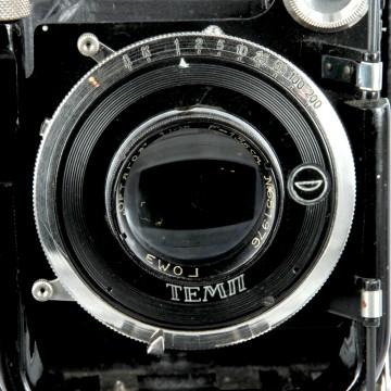 Фотокор N1 + Ортагоз (затвор ТЕМП)