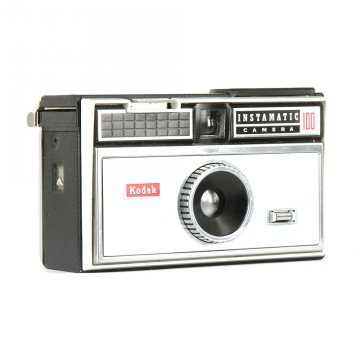 KODAK instamatic camera 100