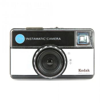 KODAK instamatic camera 155x