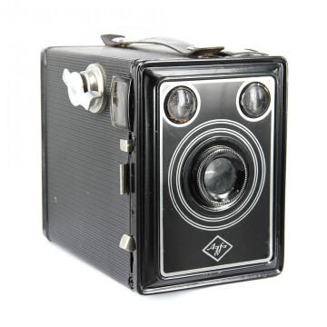 AGFA BOX 50