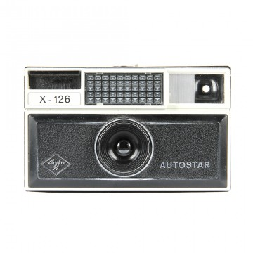 AGFA Autostar X-126