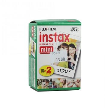 FujiFilm INSTAX mini 20 картридж