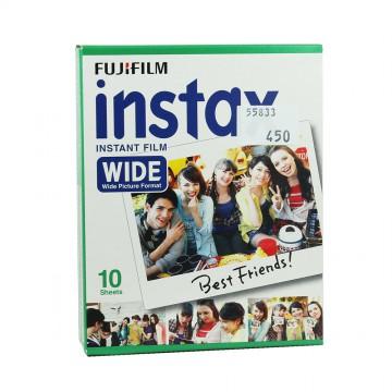 FujiFilm INSTAX wide 10 картридж