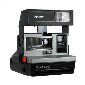 Фотоаппарат Polaroid spirit 600