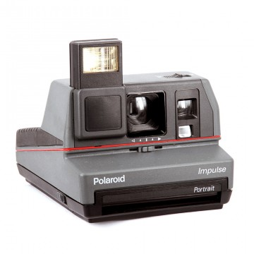 Polaroid Impulse