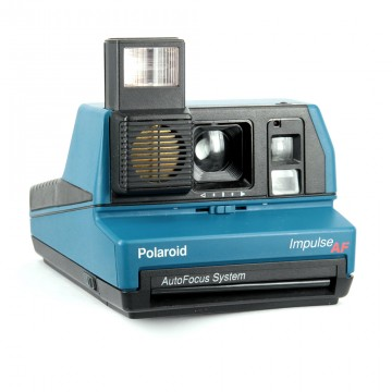 Polaroid Impulse синий