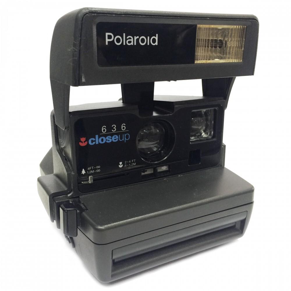 polaroid 636. Black Bedroom Furniture Sets. Home Design Ideas