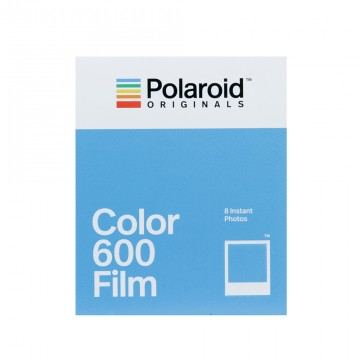 POLAROID film 600